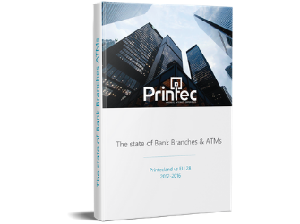 White Paper State of bank branches and ATMs