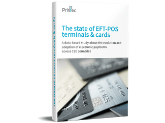 State of eftpos terminals and cards
