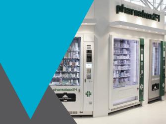 Brochure Pharmabox Smart Vending Machine