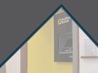 Case Study Raiffeisen Bank Serbia Branch Transformation