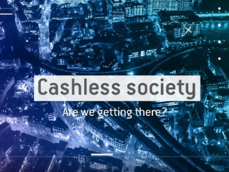 Video Cashless Society