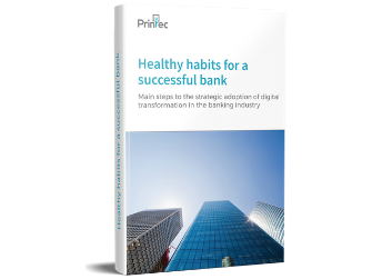 White Paper Healthy habits for a successful bank