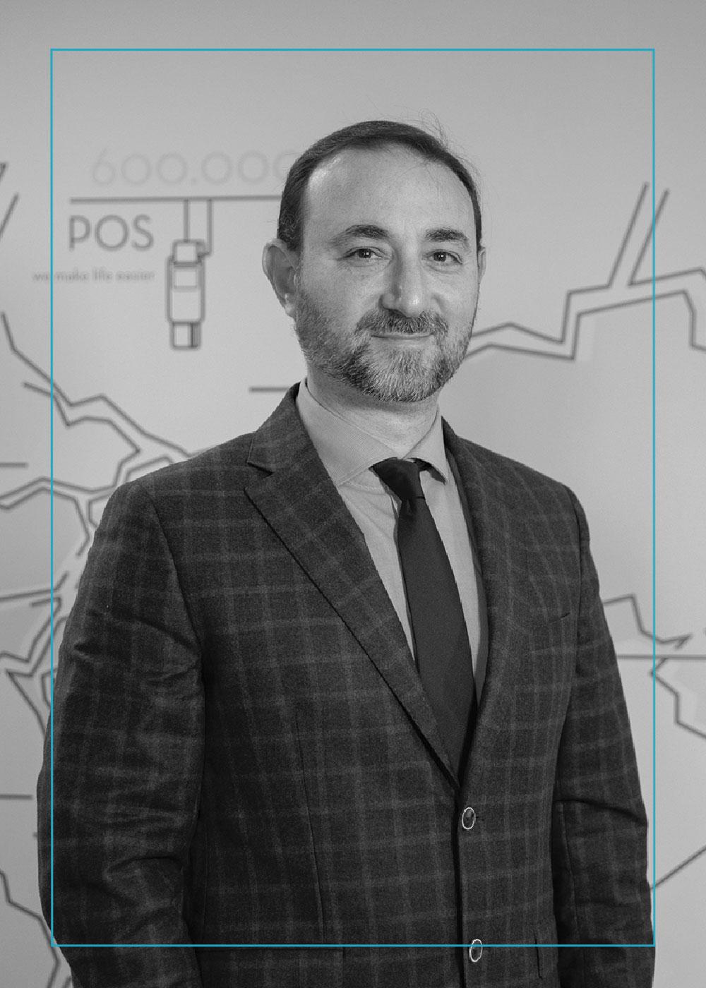 Yiannis Koutrakis