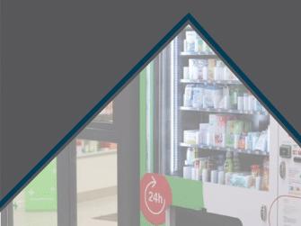 pharma vending machine